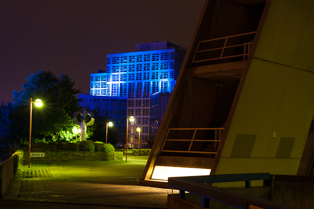 Lichtfest City Nord-9