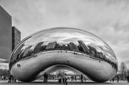 THE BEAN (3 von 3)