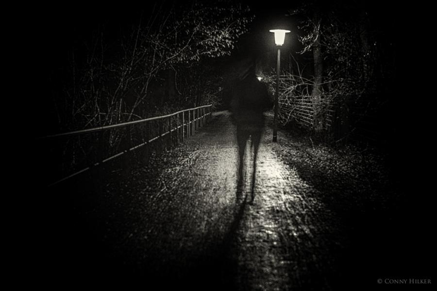 10 WALK HOME