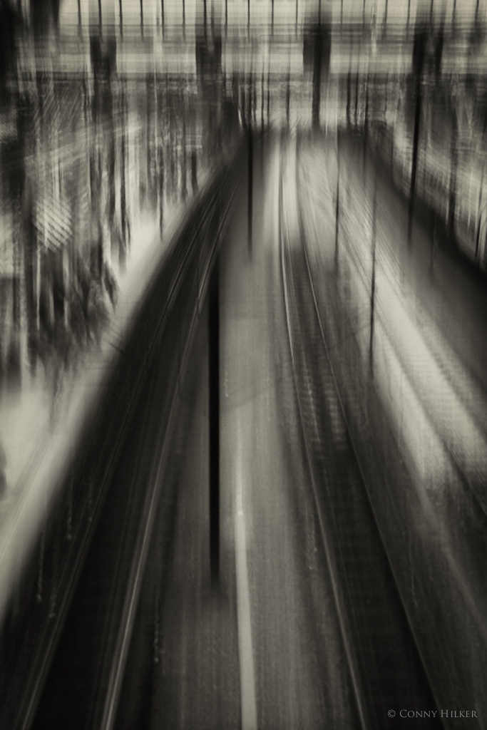 Central Station in motion 7
