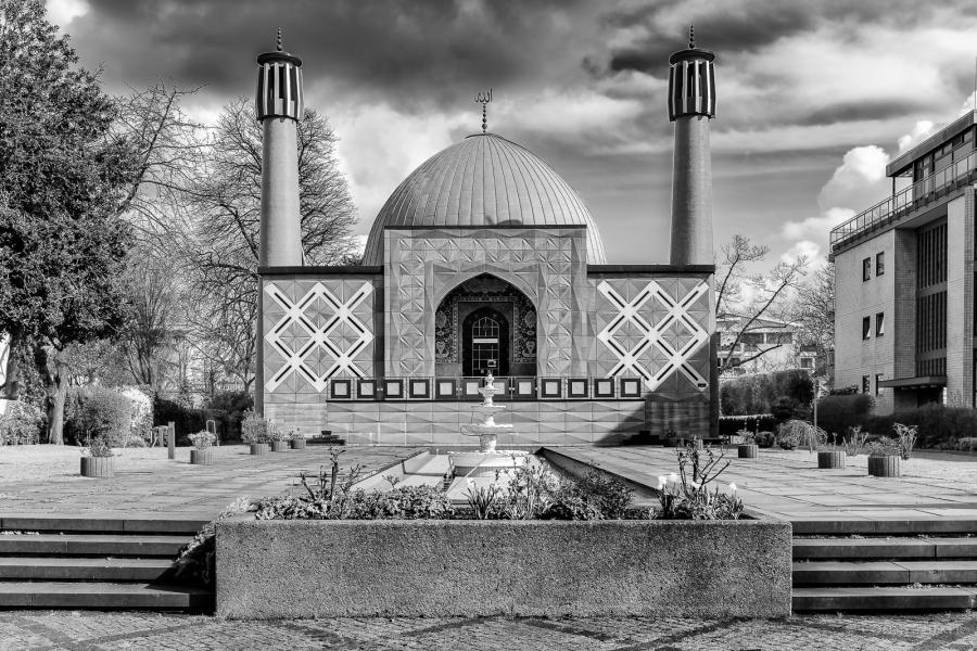 Fuji X100S, Glaube, Hamburg, Imam Ali Moschee, Moschee, Pabuca, Religion, Tradition