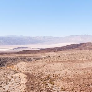 Wüste, wie man sie sich vorstellt