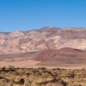 Sierra Nevada!