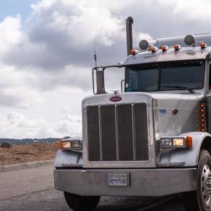 Trucks - irgendwie schöner als bei uns