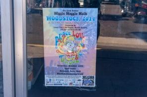 Woodstock lebt!