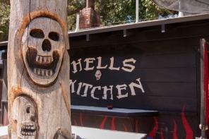 Hells Kitchen - legendär!