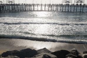 Sonne und Meeresrauschen, wunderschön