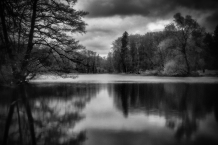 DREAMY LAKE II
