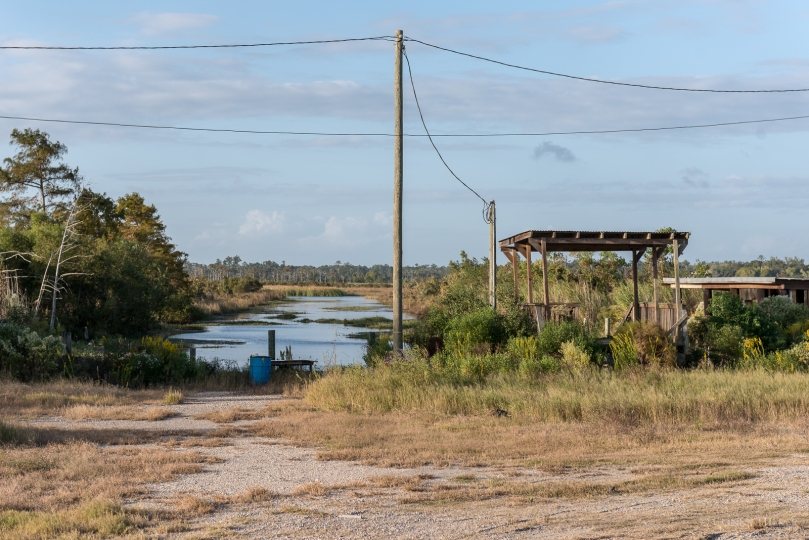 Mississippi Delta, USA