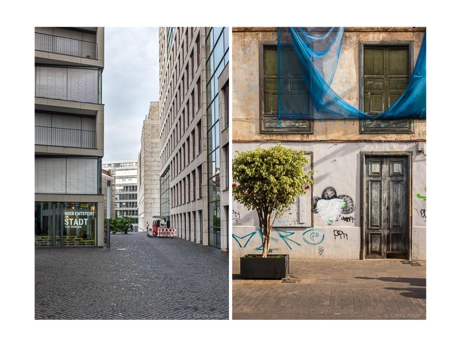 Wohnen, Architektur, modern vs. schön
