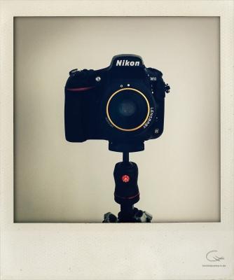 Lensbaby Twist, Nikon D810