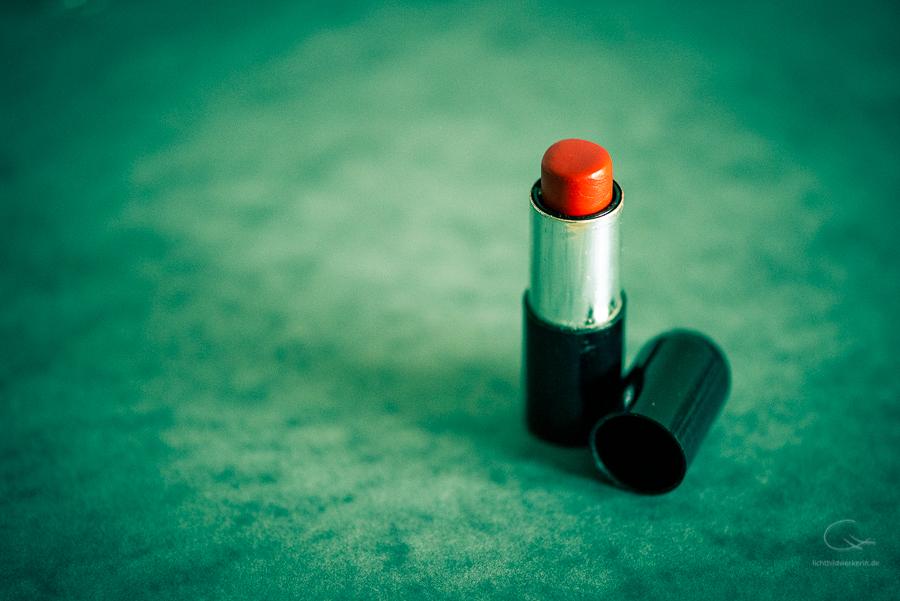 Der Lippenstift meiner Großtante